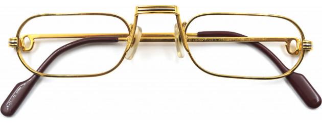 Cartier Demi Lune Louis
