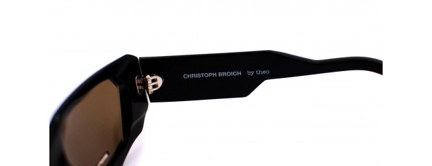 Christoph Broich By Theo Sunglasses II