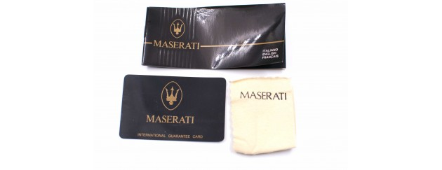 Maserati 6119-50