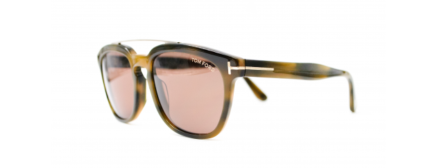 TOM FORD HOLT TF 516 55